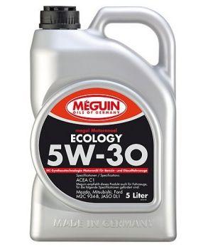 Meguin Megol Ecology 5W-30