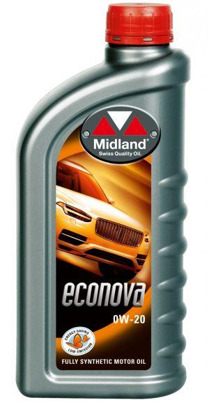 Midland Econova 0W-20