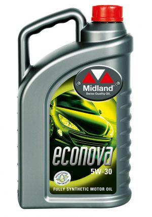 Midland Econova 5W-30