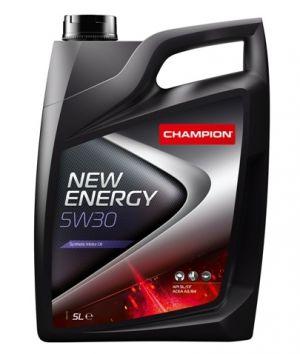 CHAMPION New Energy 5W-30