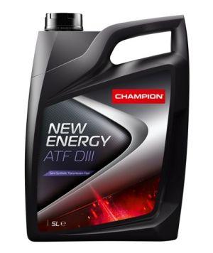 CHAMPION New Energy ATF DIII