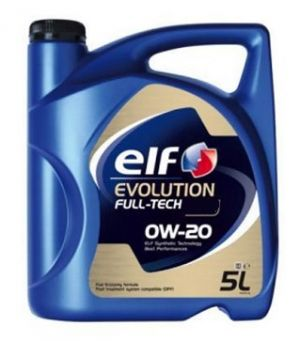 ELF Evolution Full-Tech APX 0W-20