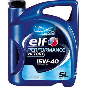 ELF Performance Victory 15W-40