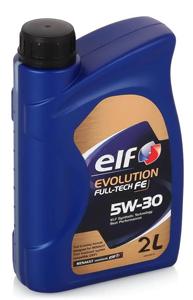 ELF Evolution Full Tech FE 5W-30