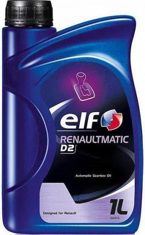 ELF Elfmatic D2