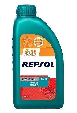 Repsol Elite NEO 0W-20