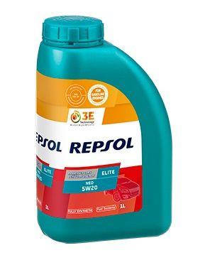 Repsol Elite NEO 5W-20