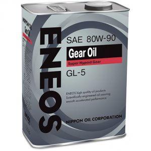 ENEOS API GL-5 80W-90