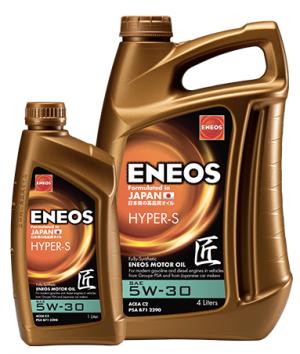Eneos Hyper-S 5W-30