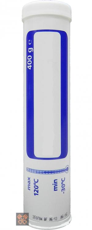 Многоцелевая смазка (литиевый загуститель) CYCLON Grease LI NLGI 2