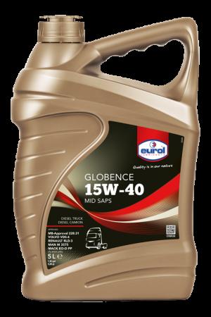 Eurol Globence 15W-40