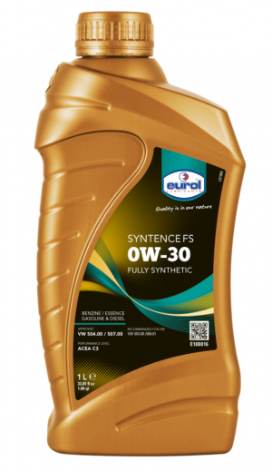 Eurol Syntence FS 0W-30