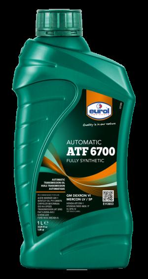 Eurol ATF 6700