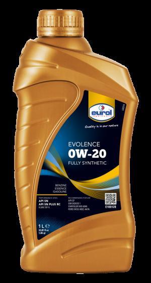 Eurol Evolence 0W-20