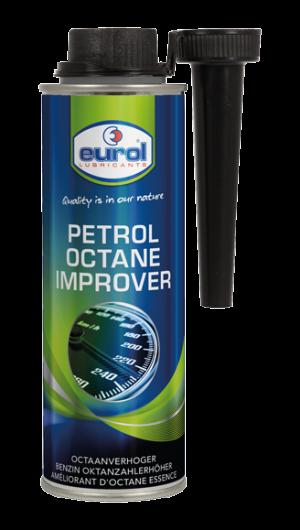 Присадка в бензин (Октан - корректор) Eurol Petrol Octane Improver