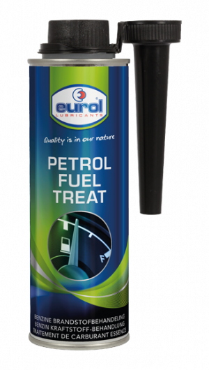 Пpисадка в бензин (Профилактика, октан - корректор) Eurol Petrol Fuel Treat