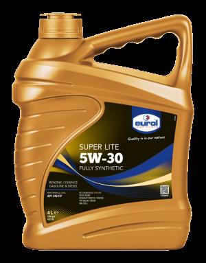 Eurol Super Lite 5W-30