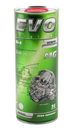 EVO MG 80W-90 GL-4