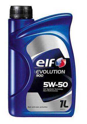 ELF Evolution 900 5W-50