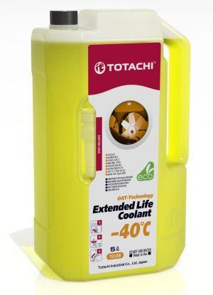 Totachi Extended Life Coolant -40 C