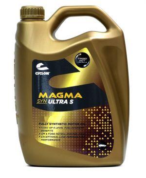 CYCLON Magma SYN Ultra-S 5W-20