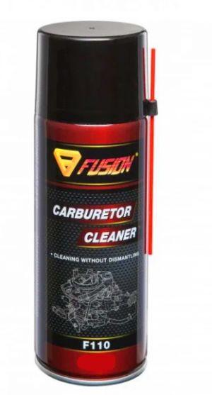 Очиститель карбюратора Fusion Carburetor Cleaner
