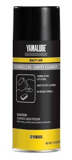 Очиститель текстиля Yamalube Yamaclean Carpet Cleaner