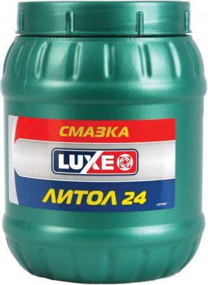 LUXE Литол-24