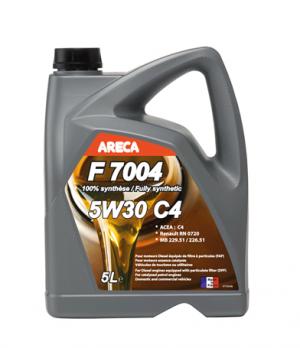 Areca F7004 C4 5W-30