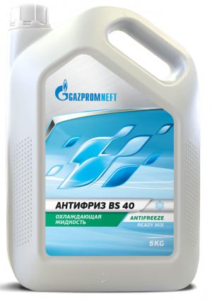 Gazpromneft Antifreeze BS -40