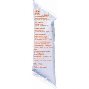 Минеральная смазка (литиевый загуститель и молибден) FEBI Ringgelenkfett