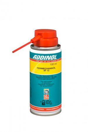 Специальное масло для точной механики и оптики Addinol XF12