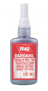 Bardahl ADHESIVE FF40