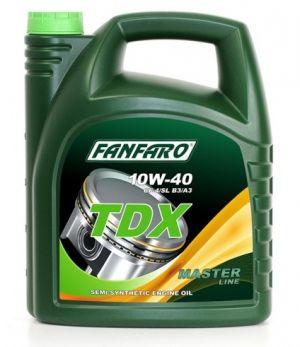 Fanfaro TDX 10W-40
