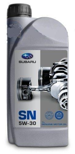 Subaru 5W-30 SN