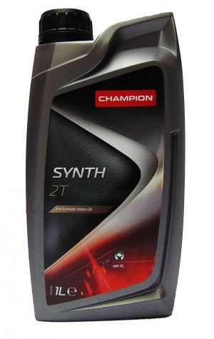 CHAMPION Synth 2T