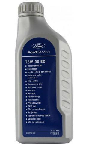 Ford Transmission Oil 75W-90