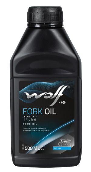 Wolf Fork Oil 10W