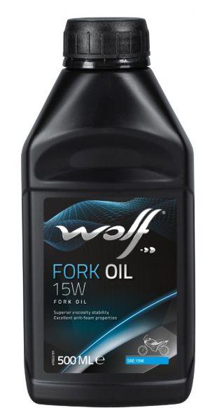Wolf Fork Oil 15W