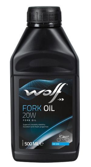 Wolf Fork Oil 20W