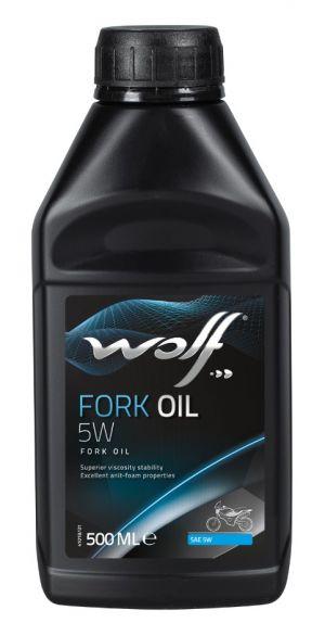 Wolf Fork Oil 5W