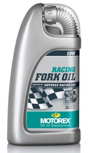 Motorex Racing Fork Oil 10W