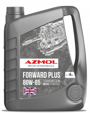 AZMOL Forward Plus SAE 80W-85