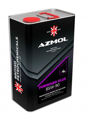 Azmol Forward Plus 85W-90