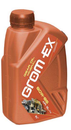 Grom-Ex Forward 80W-85