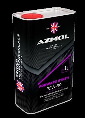Azmol Forward Sinth 75W-90