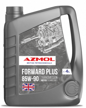 AZMOL Forward Plus SAE 85W-90