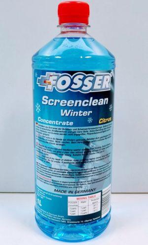 Омыватель зимний Fosser Screenclean Winter Concentrate (-60C)