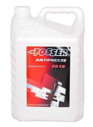 FOSSER Antifreeze FA12 (-70C, красный)