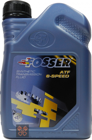 FOSSER ATF 8-Speed